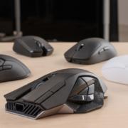 最好的无线游戏鼠标推荐