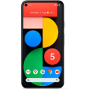 Google 谷歌 Pixel 5 Android 手机 - 128GB 黑色