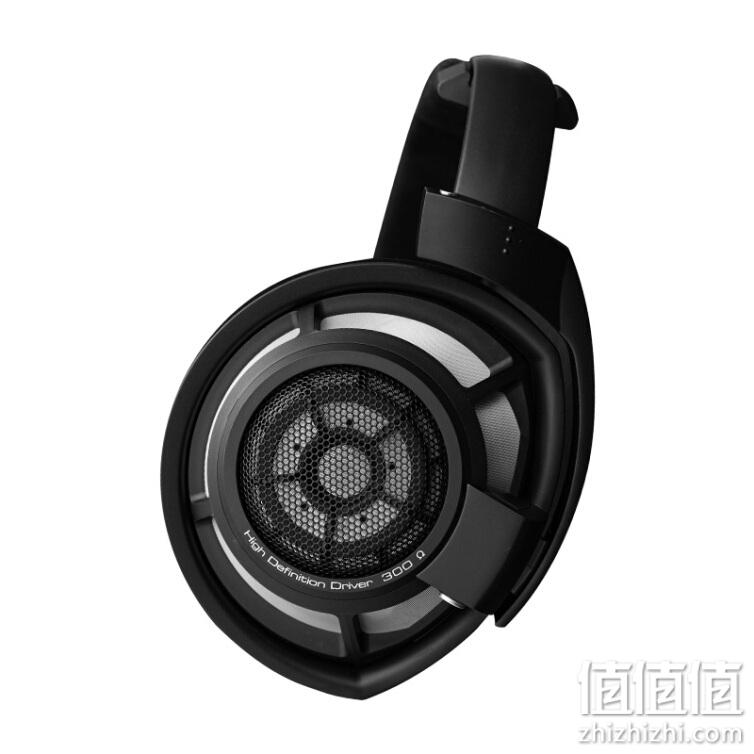 Sennheiser 森海塞尔 HD800S 旗舰头戴式HIFI音乐耳机