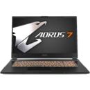 Gigabyte 技嘉 Aorus 17X 17.3英寸旗舰型游戏笔记本 欧姆龙机械键盘 RTX2070 Super 8G 240HZ