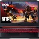 Acer 宏碁 Nitro 5 15.6英寸游戏笔记本电脑(i7-9750H/NVIDIA GeForce RTX 2060/144Hz 显示屏/16GB /256GB)