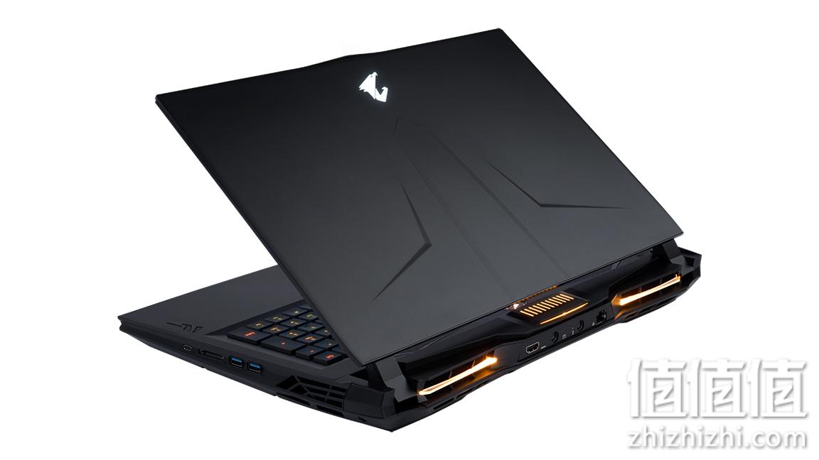 Gigabyte 技嘉 Aorus 17X 游戏笔记本