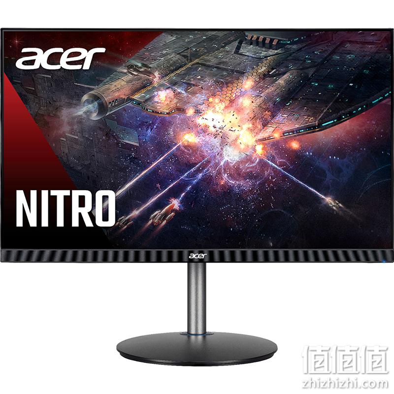 Acer 宏碁 Nitro XF243Y 23.8英寸显示器