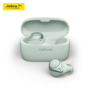 Jabra 捷波朗 Elite Active 75t 真无线蓝牙主动降噪耳机 防尘防水 跑步运动耳机 苹果安卓通用 薄荷绿