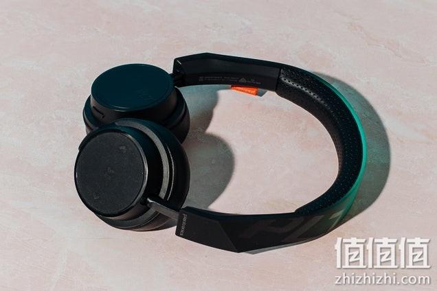 Plantronics 缤特力 BackBeat Fit 500运动蓝牙耳机