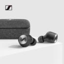 Sennheiser 森海塞尔 Momentum True Wireless 真无线二代蓝牙主动降噪运动耳机