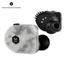 M&D(MASTER&DYNAMIC) MW07 PLUS耳机入耳式无线蓝牙主动降噪真无线耳麦 白石纹色