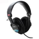 SONY 索尼 MDR7506 监听耳机 HIFI头戴式 游戏 听歌 录音专业降噪有线耳机