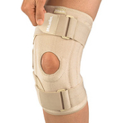 亚马逊销冠!Mueller慕乐 髌骨支撑型弹簧支撑运动护膝Prime直邮到手86元