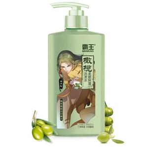 BAWANG 霸王 橄榄柔顺保湿洗发水 600ml +凑单品 15元(需用券)