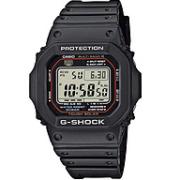CASIO 卡西欧 G-SHOCK GW-M5610-1ER 男款电波表直邮到手648.8元(之前推荐724.5元)