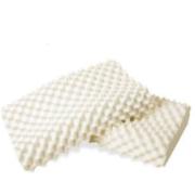 PARATEX 泰国原装进口天然乳胶枕头 2件装