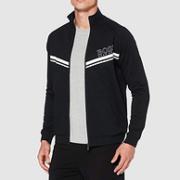 Hugo Boss雨果·博斯 Authentic Z 男士 纯棉运动外套