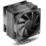DEEPCOOL 九州风神 玄冰400 EX CPU风冷散热器 119元包邮(需用券)¥119.00 6.0折 比上一次爆料降低 ¥20