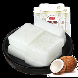 Nanguo 南国 椰子糕 200g*3袋