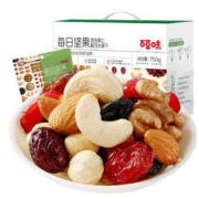 Be&Cheery 百草味 每日坚果 750g79元