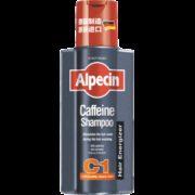 德国原瓶进口 欧倍青Alpecin C1 咖啡因防脱发洗发水 250ml
