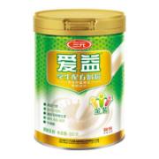 京东PLUS会员:三元 爱益 学生配方奶粉 900克 *2件 凑单品