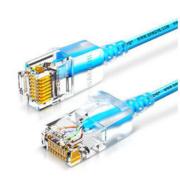 SAMZHE 山泽 超六类网线 0.5M4.9元包邮(需用券)