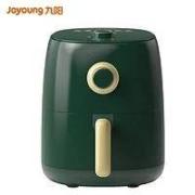 Joyoung 九阳 KL26-VF171 电炸锅 绿色
