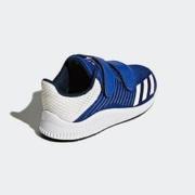 百亿补贴、移动专享: adidas 阿迪达斯 BY2696 儿童休闲鞋70元包邮(需用券)