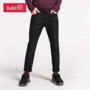 38节预售:Baleno 班尼路 88842052 男士休闲长裤54.9元包邮(免定金)
