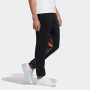 adidas 阿迪达斯 三叶草 CNY Pant 新年款 易烊千玺同款 GN5447 男士运动裤