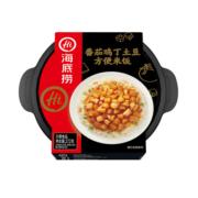 海底捞 番茄鸡丁土豆方便米饭 272g*1碗 *3件39.9元(需用券,合13.3元/件)