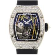Richard·Mille 理查德·米尔 RM 26-01 男士机械腕表