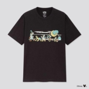 Uniqlo 优衣库 428119 男女装 (UT) DPJ Mickey Aloha 印花T恤(短袖)