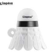 Kingston 金士顿 64GB USB3.2 Gen1 U盘 DTBMTA 羽毛球限量版