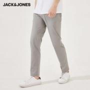 Jack Jones 杰克琼斯 220214527 男士弹力休闲裤109元包邮(需用券)
