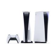 百亿补贴: SONY 索尼 港版 Playstation5 PS5游戏主机 光驱版5250元包邮