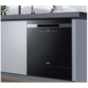 vatti 华帝 JWV8-iE1 8套 嵌入式干态洗碗机