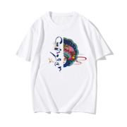 空极 KJDT2001 男士短袖t恤14.9元包邮(需用券)