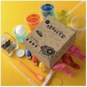 Joying Baby stem科学实验玩具套装 84个实验