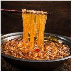 LA WEI KE 辣味客 速食红薯粉条 200g*5袋