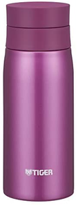 TIGER 虎牌 MCY-A035PS 保温杯 350ml   含税到手约100元