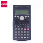deli 得力 1710 函数科学计算器