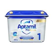 Aptamil 德国爱他美 白金HMO 婴儿配方奶粉 1段 800g
