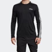 Adidas阿迪达斯 男子休闲 长袖T恤 EI5647