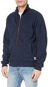 L码!Carhartt 男士中等重量抓绒衣 K350   直邮含税到手¥338.33