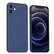 聚划算百亿补贴: PISEN 品胜 iPhone 12系列 液态硅胶手机壳 送钢化膜