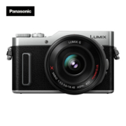 25日0点: Panasonic 松下 GF10 微型单电套机(14-42mm电动镜头)