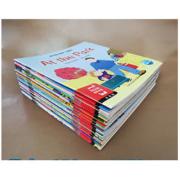《培生幼儿英语预备级》(全35册)