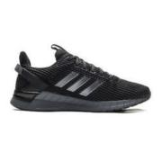 adidas 阿迪达斯 Fluidcloud Neutral 男士跑鞋 FX4703 黑色 40