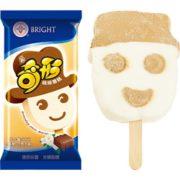 PLUS会员:光明 奇形娃娃 香草味冰淇淋19支64元包邮(双重优惠)