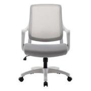 UE 永艺 1069C 人体工学椅靠背电脑椅