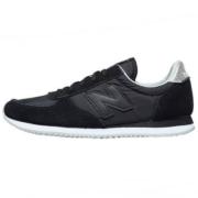 New Balance/NB 女子 运动休闲 复古跑步鞋 WL220BM