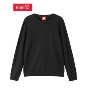 26日0点:Baleno 班尼路 88031213 男士圆领卫衣
